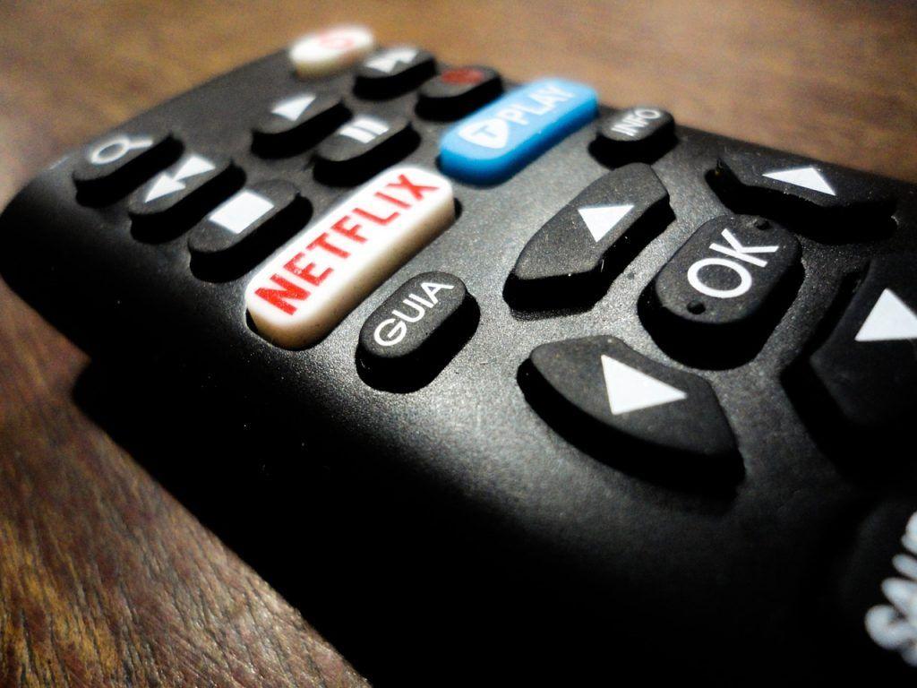 Series Netflix